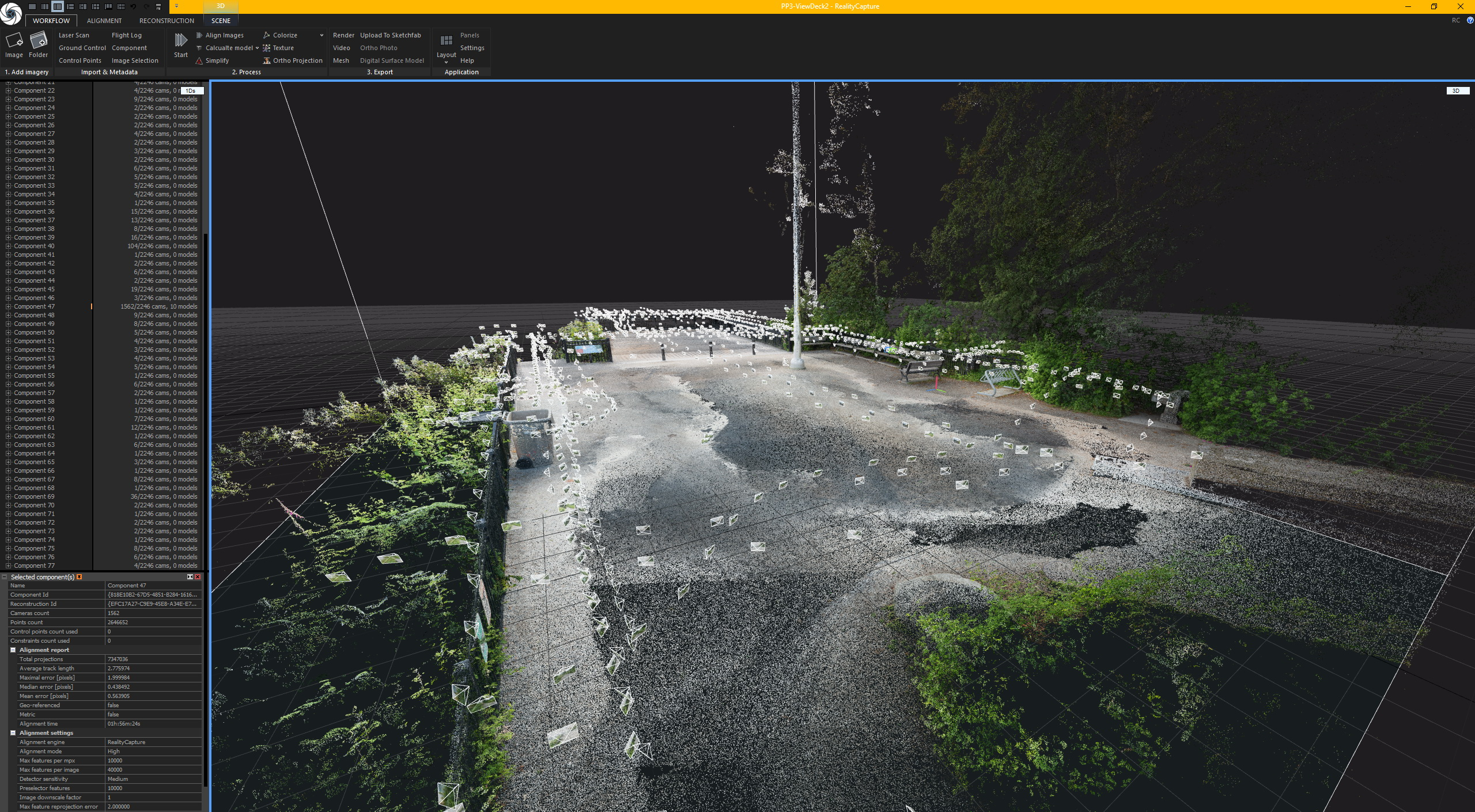 photogrammetry vr university of british columbia