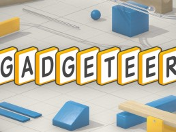 Gadgeteer Beta Demo Cover