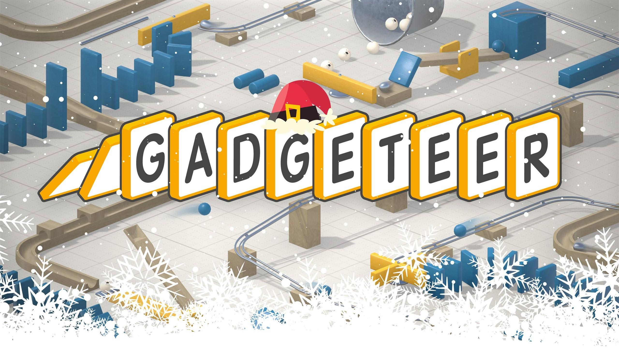 gadgeteer vr happy holidays sale