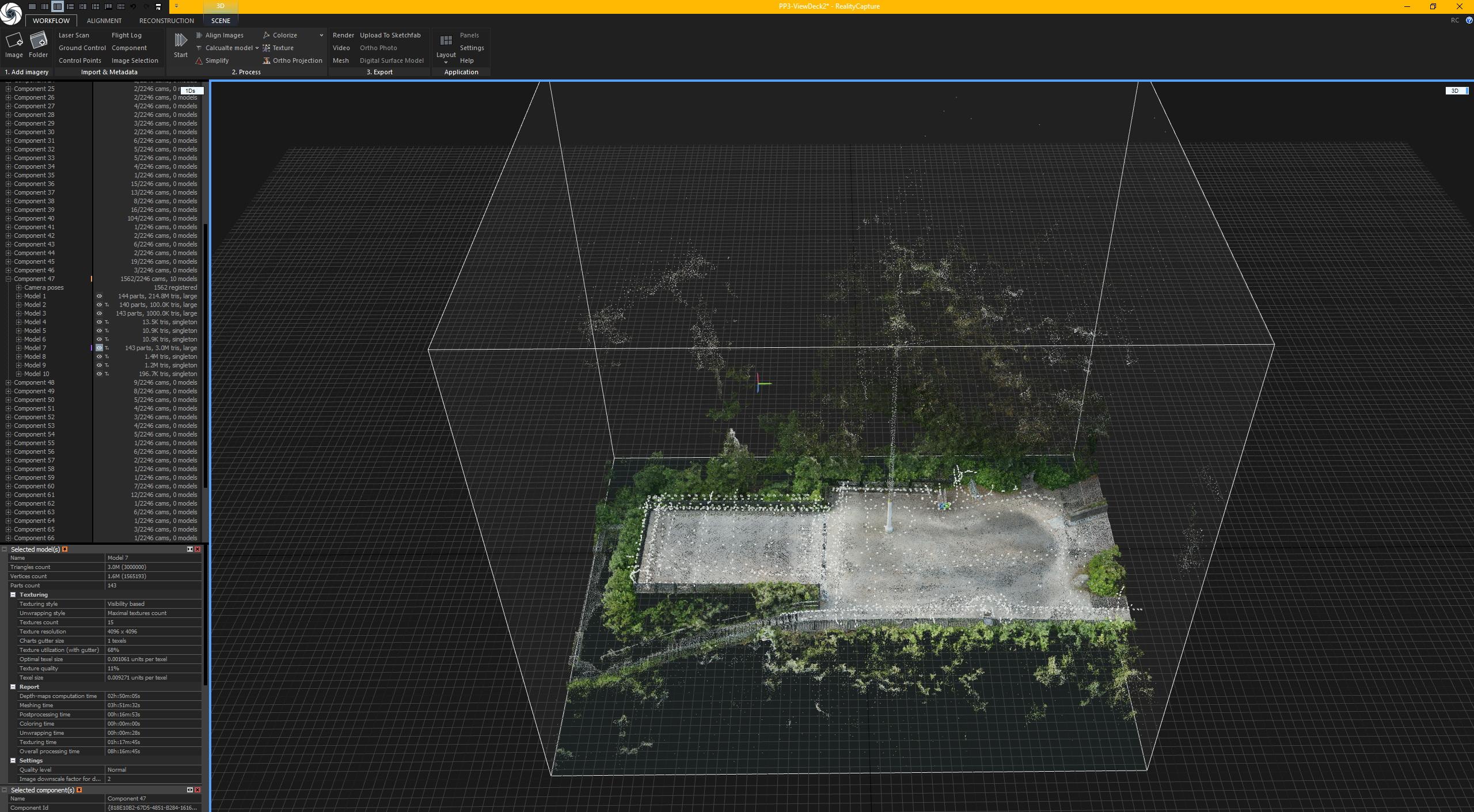 photogrammetry virtual reality ubc