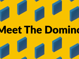 Meet The Domino Cover