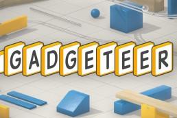 Gadgeteer Beta Demo Cover