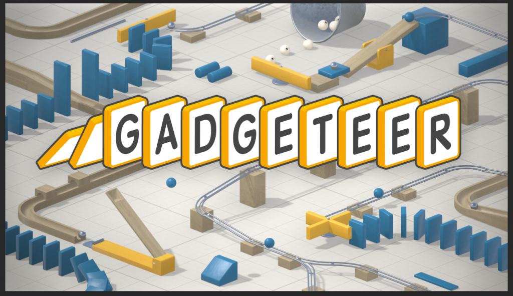 gadgeteer new hero image