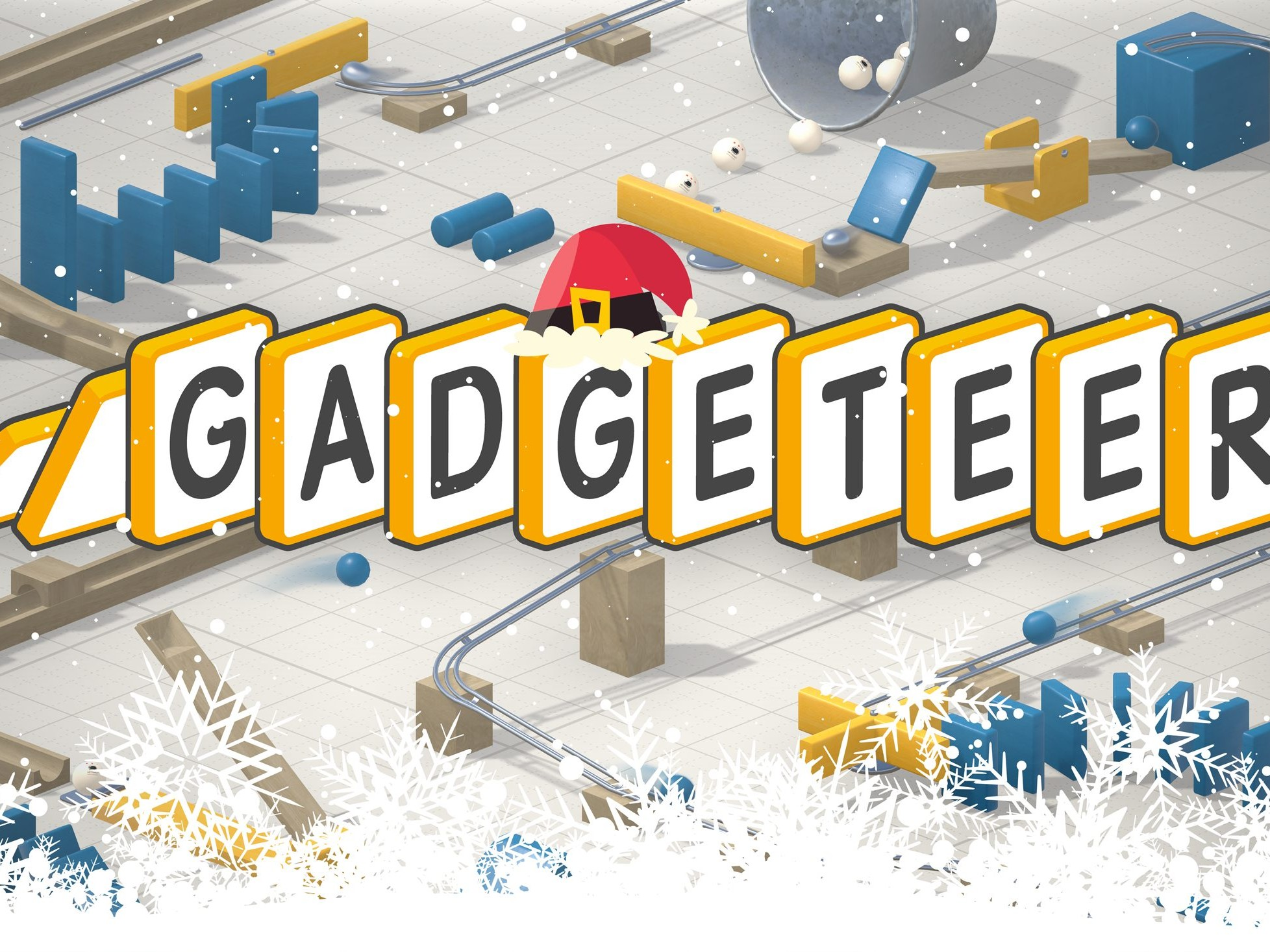 gadgeteer vr happy holidays sale